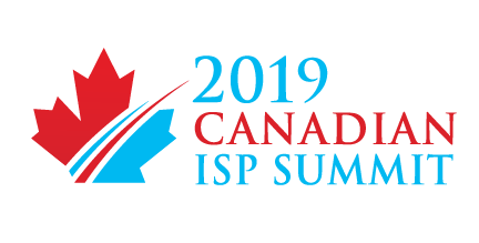 Logo du Canadian ISP Summit
