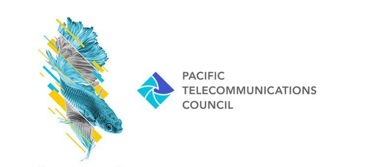 Logo Pacific Telecommunications council