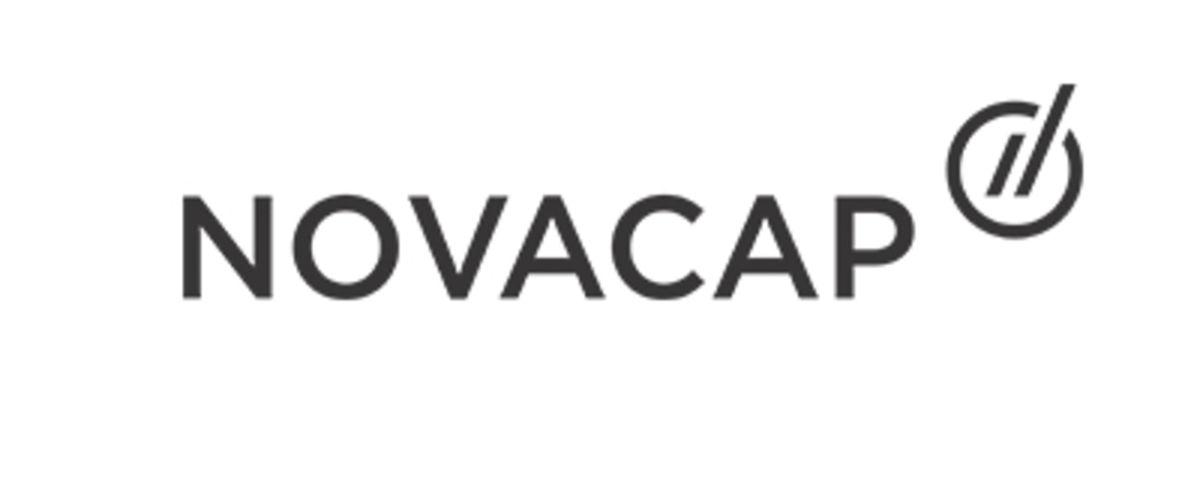Logo Novacap