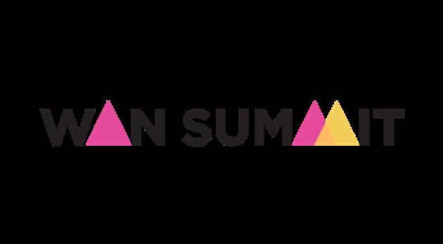 Logo Wan Summit