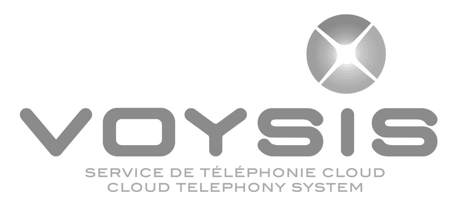 Logo Voysis
