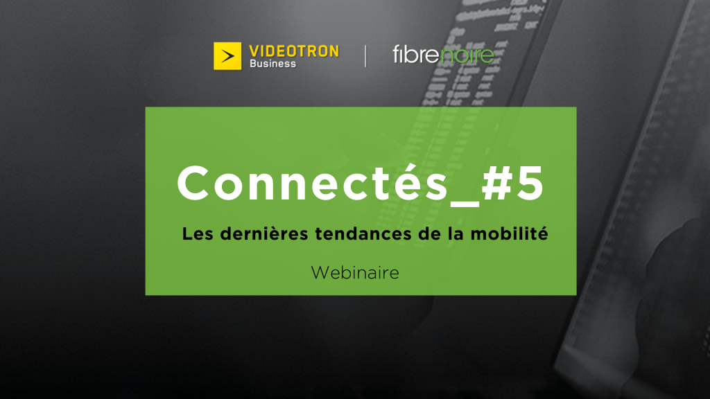 connectés 5